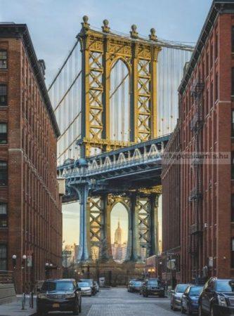 Brooklyn poszter xxl2-013.