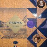 .Parma Új!