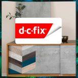 DC-Fix öntapadó tapéták