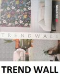 Trend Wall 2022.