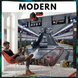 Poszter - modern