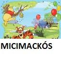 Micimackó poszter