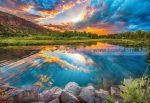 Poszter xxl4-016 Daybreak.