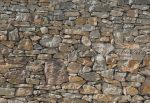 Poszter Stone Wall xxl4-727.